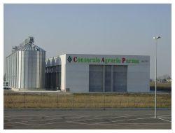 Consorzio agrario di Parma