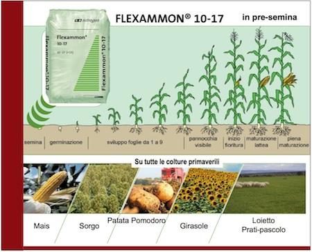 Concimazione pre semina delle colture primaverili for Semina a spaglio