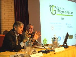 Brunelli e Ponti, Giornate Fitopatologiche 2010