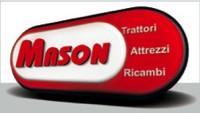 Mason - Trattori, Attrezzi, Ricambi