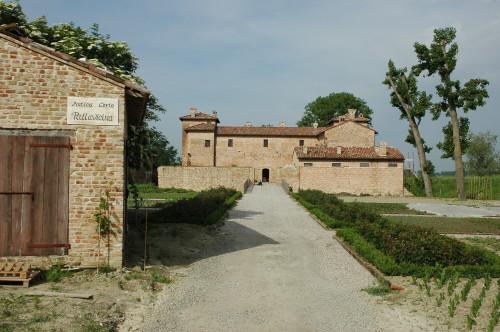 Antica corte Pallavicina - I Viaggi del Fantic