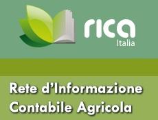 Rica - Inea - rete d'informazione contabile agricola
