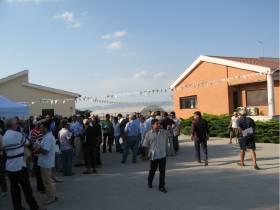 Syngenta - Centro sperimentale di Foggia