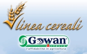 Linea cereali di Gowan: protezione totale per una qualità superiore