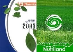 CHEMIA, AGROFARMACI E NUTRILAND 2006