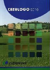 Uscito il catalogo 2010 di Cheminova