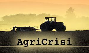 AgriCrisi - agrimeccanica