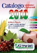 Gowan 2010: gamme ambiziose
