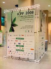 29 agosto 2008, si chiude il Congresso Internazionale di Patologia Vegetale di Torino