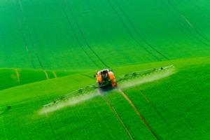 Prodotti fitosanitari: le novità 2017