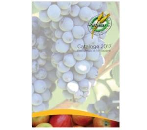 Agrowin: catalogo 2017