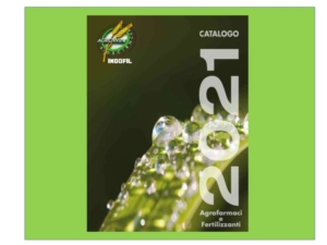 Disponibile il catalogo Agrowin Biosciences 2021