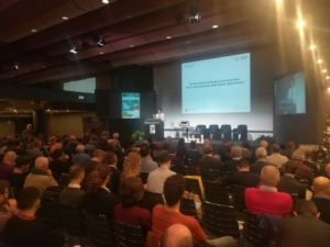 Fitoiatria e sostenibilità: l'agricoltura che reagisce si incontra a Bari