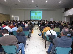 Forum di medicina vegetale, seconda sessione