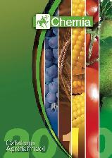 Chemia, tante le novità nel catalogo 2010