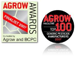 Chemia ha ottenuto il prestigioso riconoscimento 100 Best Manufacturers