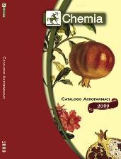 Chemia: il nuovo catalogo agrofarmaci