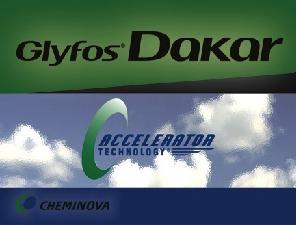 Glyfos Dakar: un concentrato di tecnologia