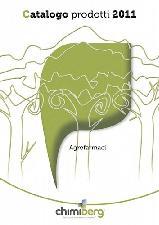 On line il nuovo sito web ed il catalogo 2011 di Chimiberg