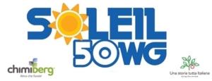 Soleil 50 WG, fungicida translaminare per la difesa della vite