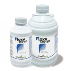 Un fungicida... floxybile