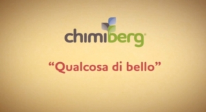 "Chimiberg, ""Qualcosa di bello"""