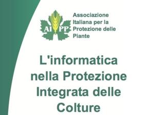 L'informatica nella protezione integrata delle colture