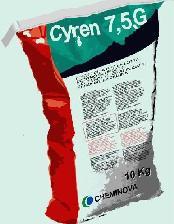 Sotto sotto, c'è Cyren 7,5 G