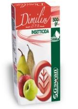 Dimilin® 25 P.B., l'insetticida regolatore di crescita per la difesa di melo e pero