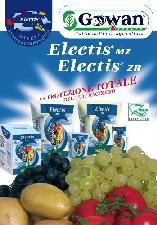 Electis MZ ed Electis ZR, protezione totale contro la peronospora