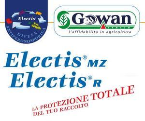Protezione totale del raccolto con Electis Mz e Electis Zr