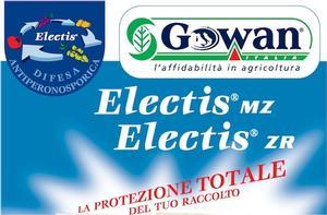Electis Mz e Electis Zr: la protezione totale per il raccolto