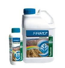 Faro, il fungicida benzimidazolico a base di tiofanate methyl