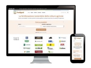 Fertilizzanti sul web, il nuovo Fertilgest di Image Line