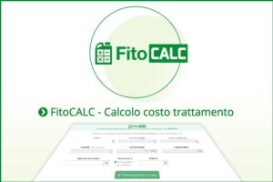 FitoCalc, la calcolatrice dei fitofarmaci