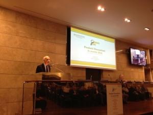 Agrofarmaci 2014: le novità a convegno