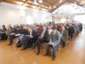 8° Forum fitoiatrico interregionale