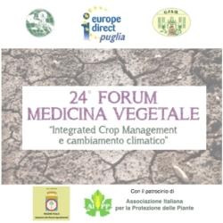 La medicina vegetale incontra il clima