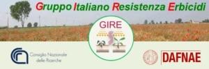 Gruppo italiano resistenza erbicidi: giornata informativa