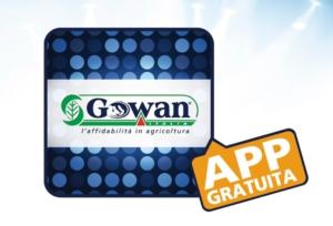 Gowan Italia, rinnovata la App per la difesa delle colture