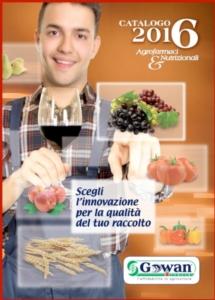 Il nuovo catalogo Gowan Italia: soluzioni d'eccellenza e novità esclusive