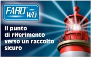 Faro WG, nuovi impieghi in etichetta