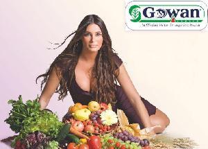 Difesa e nutrizione, Gowan rilancia!