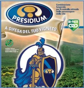 Proteggi il grappolo: affidati a Presidium ed Electis