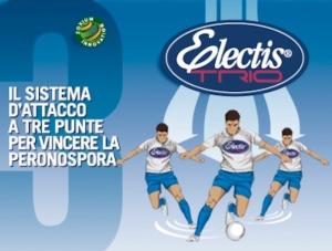 Electis Trio & Co.: l'eccellenza testimoniata in campo