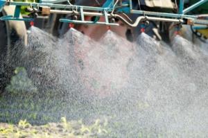 Efficienza di gestione, meno sprechi e Farm to fork per la regolazione delle macchine irroratrici