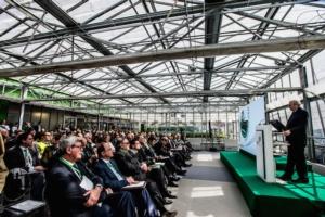 Isagro, Nuovo Centro Ricerche tra tradizione e innovazione