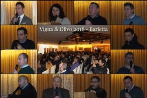 Vigna & Olivo 2018: le novità per il vigneto