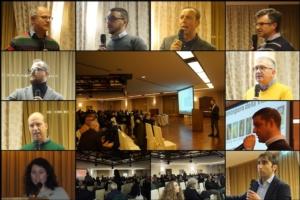 Vigna & Olivo 2020: resoconto dell'appuntamento vite