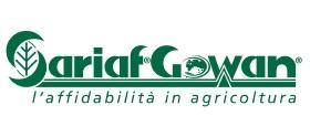 Nuovo assetto societario per Sariaf Gowan